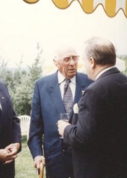 1995 ESB Rasmussen