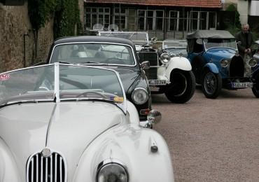 ASC, 55 Jahre Landesgruppe Hessen, Jubiläumsausfahrt.