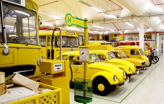2009 Postmuseum