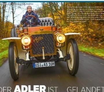 ADLER OM 0417